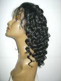 150% человеческие волосы, передние парики шнурка