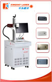 Marcação do laser da fibra/máquina de gravura