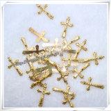 Оптовые Религиозные Подвески Medal с Санкт изображений (IO-ap180)