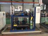 Compresor de refrigeración de la unidad paralela del pistón de alta temperatura de Gea