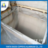 Цена по прейскуранту завода-изготовителя листа /Plate алюминиевого сплава /6061 стандарта 3003/5005/5052/5083 En