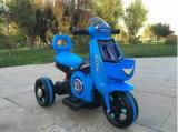 Passeio elétrico da motocicleta dos miúdos mini no brinquedo para o preço dos miúdos