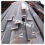 Amostra livre de venda quente de barra lisa 201 de aço inoxidável