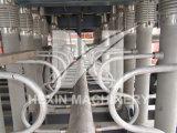 Horno primario del hidrógeno del tubo del reformador del amoníaco sintetizado