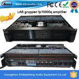 高品質4channelsの専門の高い発電の屋外のオーディオ・アンプFp14000