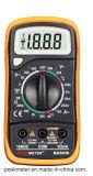 온도 시험을%s 가진 Peakmeter Mas838 디지털 멀티미터
