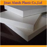 Белый лист PVC доски пены PVC для мебели