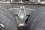 Euro II 371 tipo do trator HOWO Sinotruk do caminhão do cavalo-força 6X4 com o cavalo de duas bases