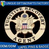 Distintivo su ordinazione all'ingrosso del ricordo di marchio