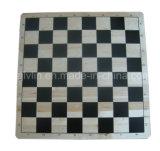 Твердая деревянная игра шахмат