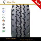 Neumático del autobús, neumático de TBR, neumático resistente del carro