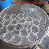 Máquina circular de la pantalla de la vibración de la partícula del arroz de la serie de Xzs (XZS-800)