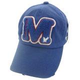 Горячая бейсбольная кепка сбывания с славным логосом Gjwd1704