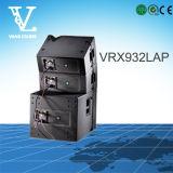 Vrx932lap dreef StereoSpreker met de Magneet van het Neodymium aan