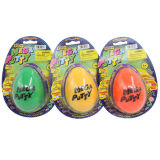 55g Green Creative Big Bouncing Putty Toy