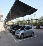 Hersteller HDPE Sun-Farbton-Netz für geöffneten Parkplatz
