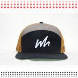 カスタム平らな、革パレットおよびパッチの急な回復の帽子