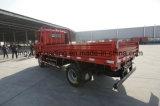 91HPのHOWOの軽トラック