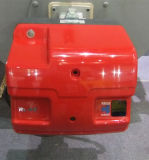 縦のType Single Drum 200kg Residential Diesel Boiler