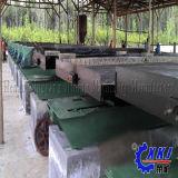 Cer 6-S, das Tisch-Schüttel-Apparattisch für das Bergbau-Aufbereiten rüttelt