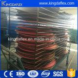 Boyau abrasif coloré rouge, noir, bleu, jaune en caoutchouc d'huile/carburant