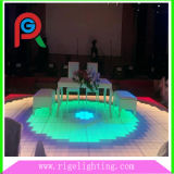 Fase Digital Dance Floor del LED