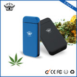 Modèle portatif Ecig de cadre d'E-Cigarette de PCC de la technologie E Prad T de copain