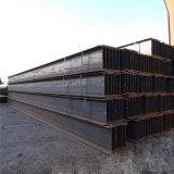 Структура строительного материала стальная/луч h профиля для панельного дома