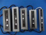 fonte de alimentação impermeável da tensão 200W constante para a iluminação do diodo emissor de luz