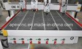 1813-4 Aircooling 독립적인 스핀들을%s 가진 헤드 CNC 축융기