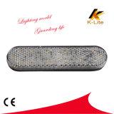 LED-Reflektor-Umhüllungen-Dekoration-Beleuchtung für elektrischen Rollstuhl LAN06