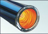 Chauffe-eau solaire à énergie solaire d'acier inoxydable de collecteur thermique solaire