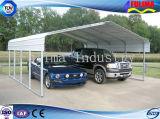 Carport de acero/pabellón del nuevo diseño con buena calidad (FLM-C-004)
