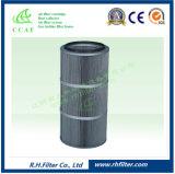 Cartuccia di filtro antistatica industriale da Ccaf