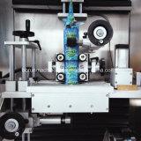 Macchina avvolgitrice di contrassegno del manicotto dello Shrink animale domestico/del PVC per le bottiglie