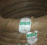 サウジアラビアMarket/22gaugeのGIのタイワイヤーのための22gauge GIの結合ワイヤー