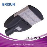 Illuminazione stradale di alto potere 50W LED con la parentesi della prova della ruggine