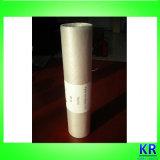 HDPE C-Gefaltete Abfall-Beutel-Plastiktasche-Abfall-Beutel auf Rolle