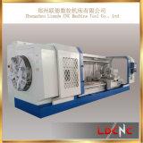 Precisione che elabora tubo che filetta il tornio del paese dell'olio di CNC