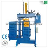 Fabrik-und Lieferanten-hydraulische Kleidungs-Ballenpresse