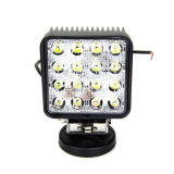 2016 48W i più caldi Epistar LED Light per Pick-up/SUV/Offroad
