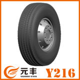 Tire radial, Circumferential Pattern Tire, Tire pour la Long-distance