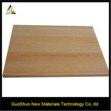 Comitato di alluminio del favo intagliato legno di fabbricazione della Cina