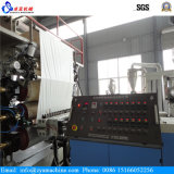 PVC 가짜 대리석 장 또는 위원회 밀어남 기계