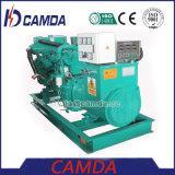 Camda Cummins generador diesel con CE & ISO Certificados