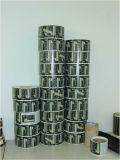 Contrassegno autoadesivo del PVC dell'autoadesivo adesivo di carta di Pirnted (Z26)