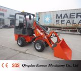 Feito na China CE aprovado Everun Er06 Mini Wheel Loader