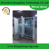 Peças de metal feitas sob encomenda da fabricação de metal da folha