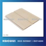 Панель стены зеленого продукта водоустойчивая влагостойкfNs материальная для нутряного украшения (C-155)