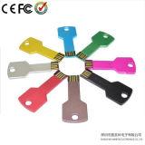Aandrijving van de Flits USB van het metaal de Zeer belangrijke